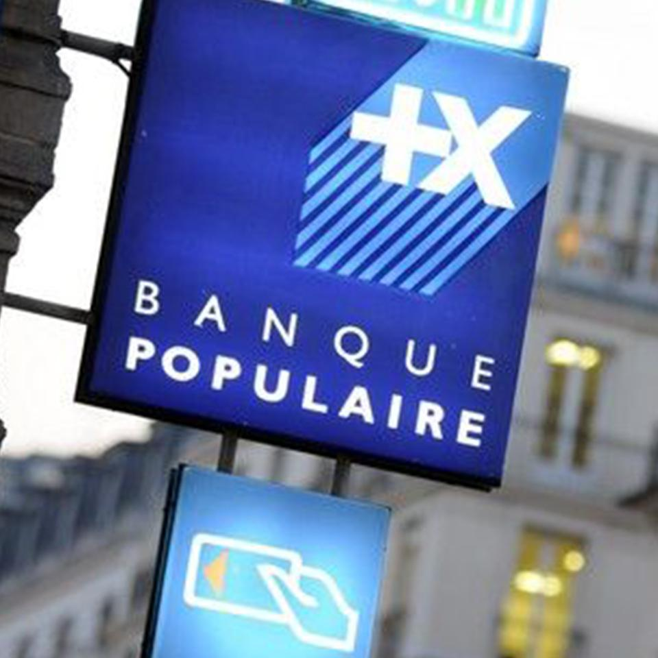 Semafor Banque Populaire