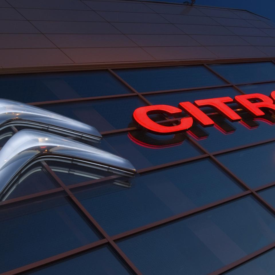 Citroën: implementing the famed French automotive brand across the world