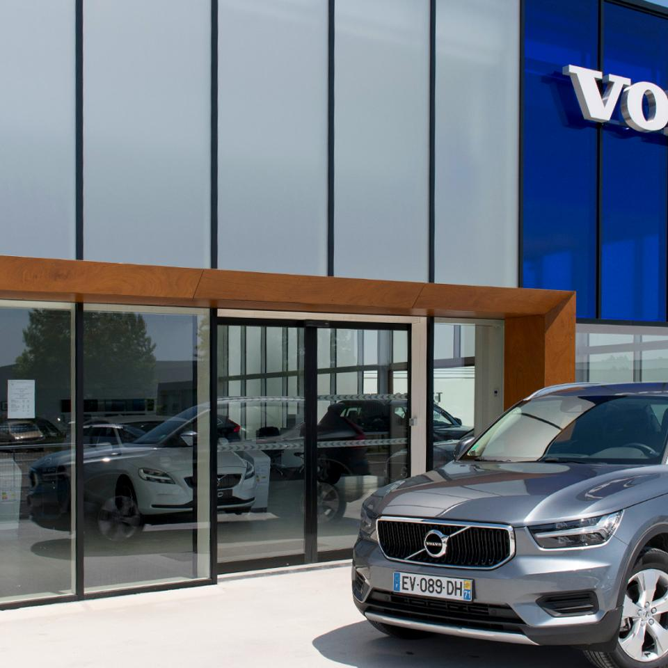Volvo: an image overhaul with high strategic stakes